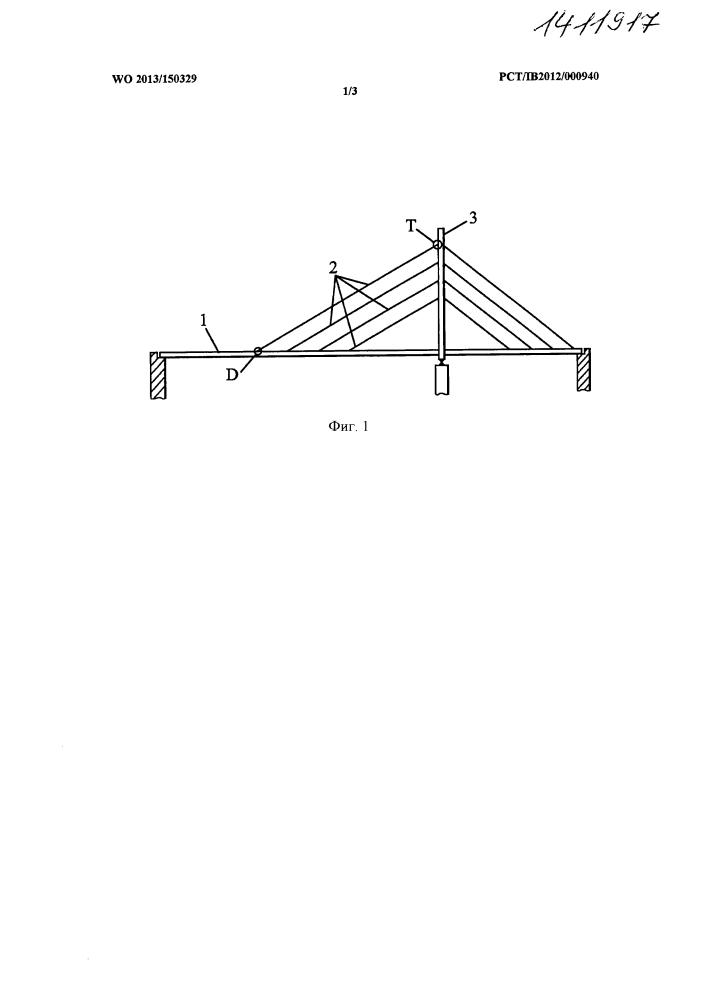 Уплотнение тросового анкерного устройства в тросовой конструкции