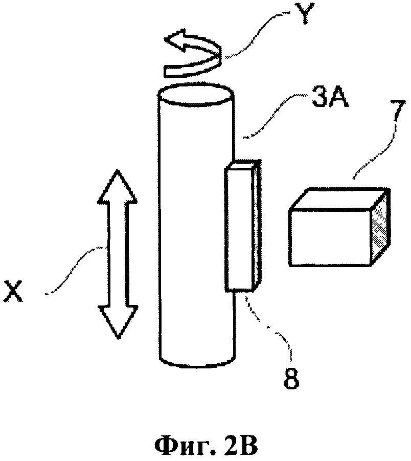 Система предварительного определения передачи для механической трансмиссии