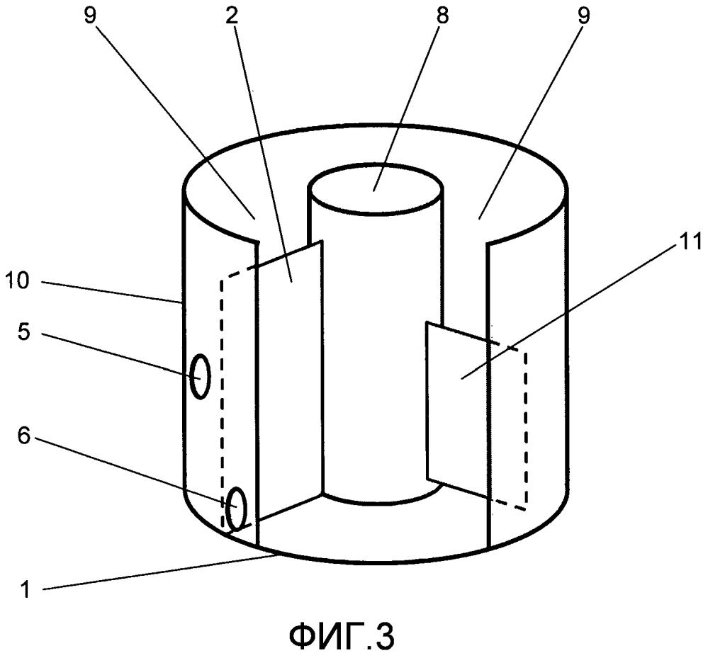 Устройство для непрерывной обработки твердых веществ в аппарате с псевдоожиженным слоем