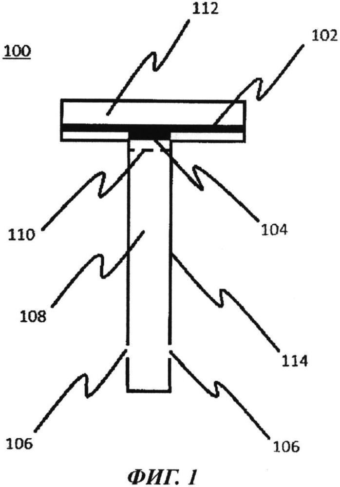 Устройство, система и способ для измерения влажности конструкционного материала