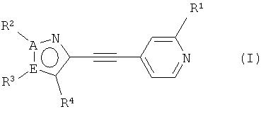 Фармацевтические композиции антагонистов метаботропного глутаматного рецептора 5 (mglu5)