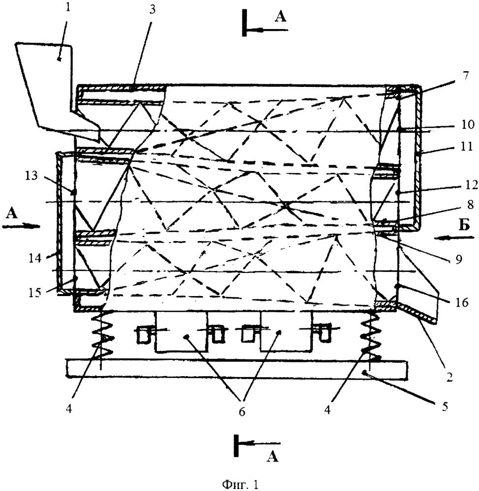 Малогабаритная машина для смешивания сыпучих материалов