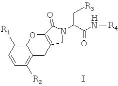 3-оксо-3,9-дигидро-1н-хромено[2,3-c]пирролы в качестве активаторов глюкокиназы
