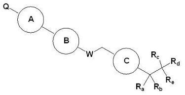 Производные пиперидина в качестве агонистов gpr119