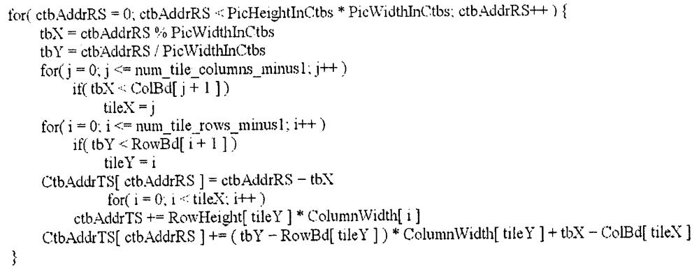 Кодирование изображений с малой задержкой