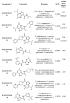 Замещённые пиразолопиримидины как активаторы глюкоцереброзидазы
