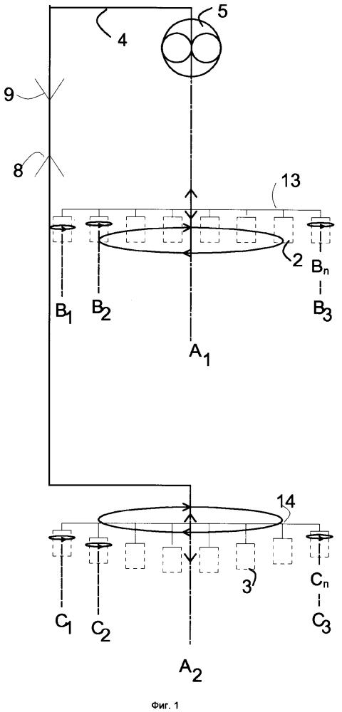 Фильтрующее устройство и способ перемешивания, экстрагирования и/или разделения