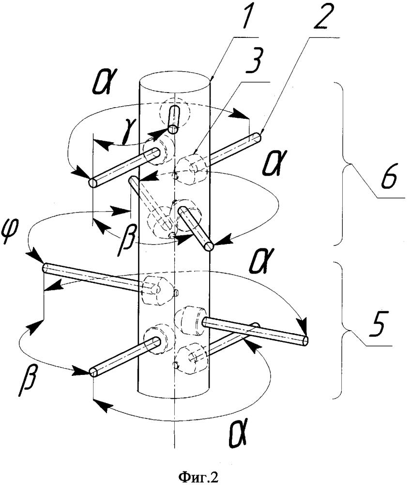 Кумулятивный перфоратор (варианты)