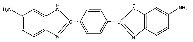 Нити из полностью ароматических полиимидов с высоким уровнем равномерности физико-механических показателей и способ их получения
