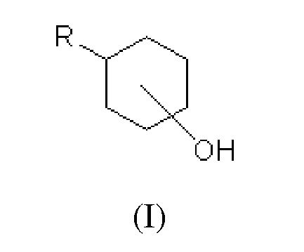 Неионные ассоциативные загустители, содержащие алкилциклогексилолы, композиции, содержащие такие загустители, и их применение