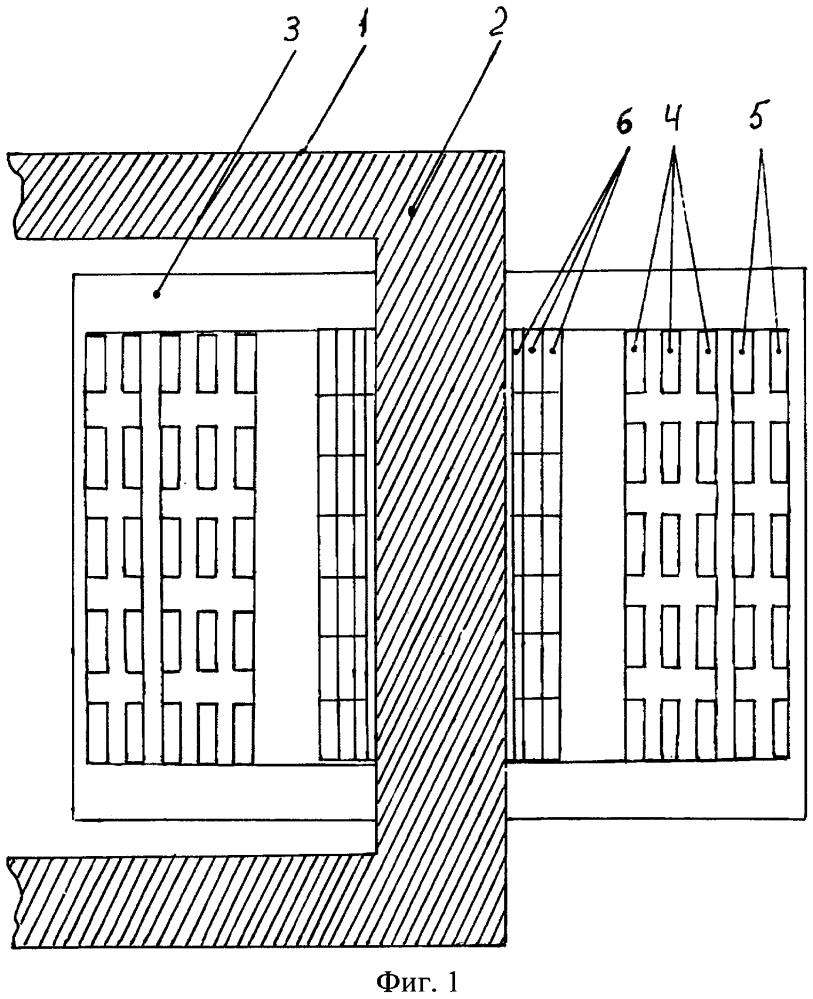 Сверхпроводящий трансформатор