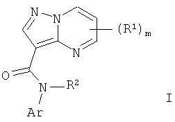Производные пиразоло[1,5-a]пиримидина и тиено[3,2-b]пиримидина в качестве модуляторов irak-4