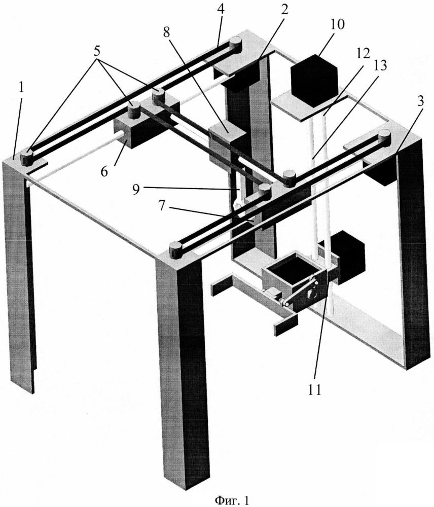 Сканер ближнего электрического поля для двухсторонних и многослойных печатных плат