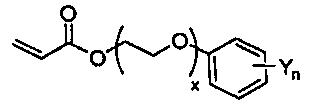 D1452 gb отверждаемое излучением покрытие для оптического волокна