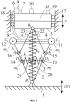 Способ и устройство для динамического гашения колебаний