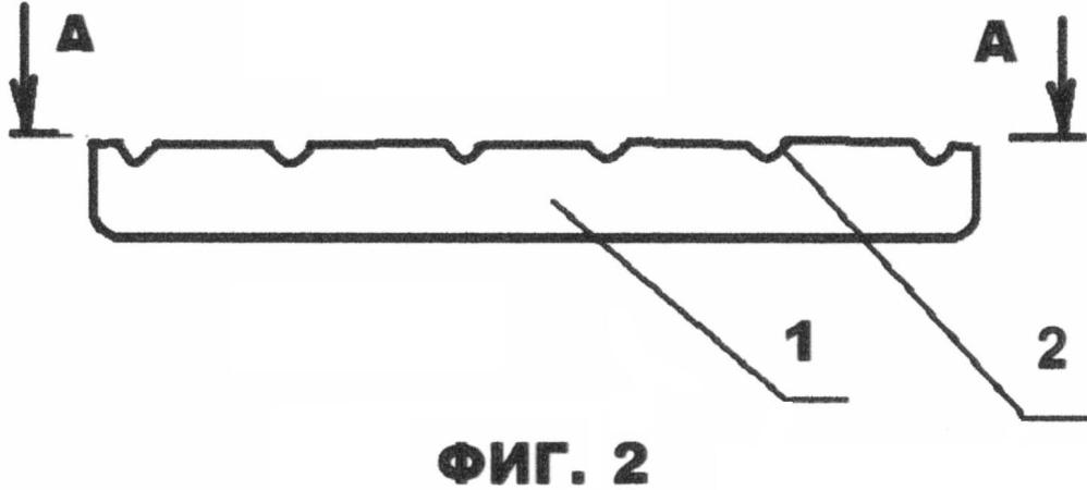 Порожек струнного музыкального инструмента