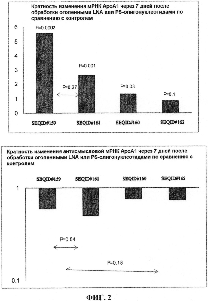 Лечение заболеваний, связанных с аполипопротеином-а1, путем ингибирования природного антисмыслового транскрипта аполипопротеина-а1