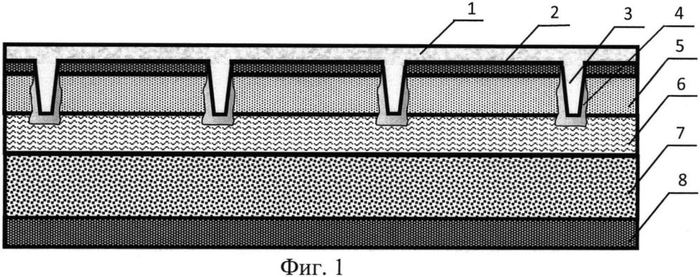Способ нанесения разметки на дорожные покрытия и иные типы поверхностей