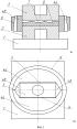 Устройство для прессования порошковых материалов изделий электронной техники