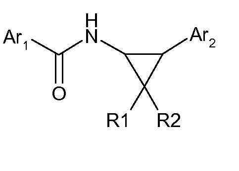 Позитивные аллостерические модуляторы никотинового рецептора ацетилхолина