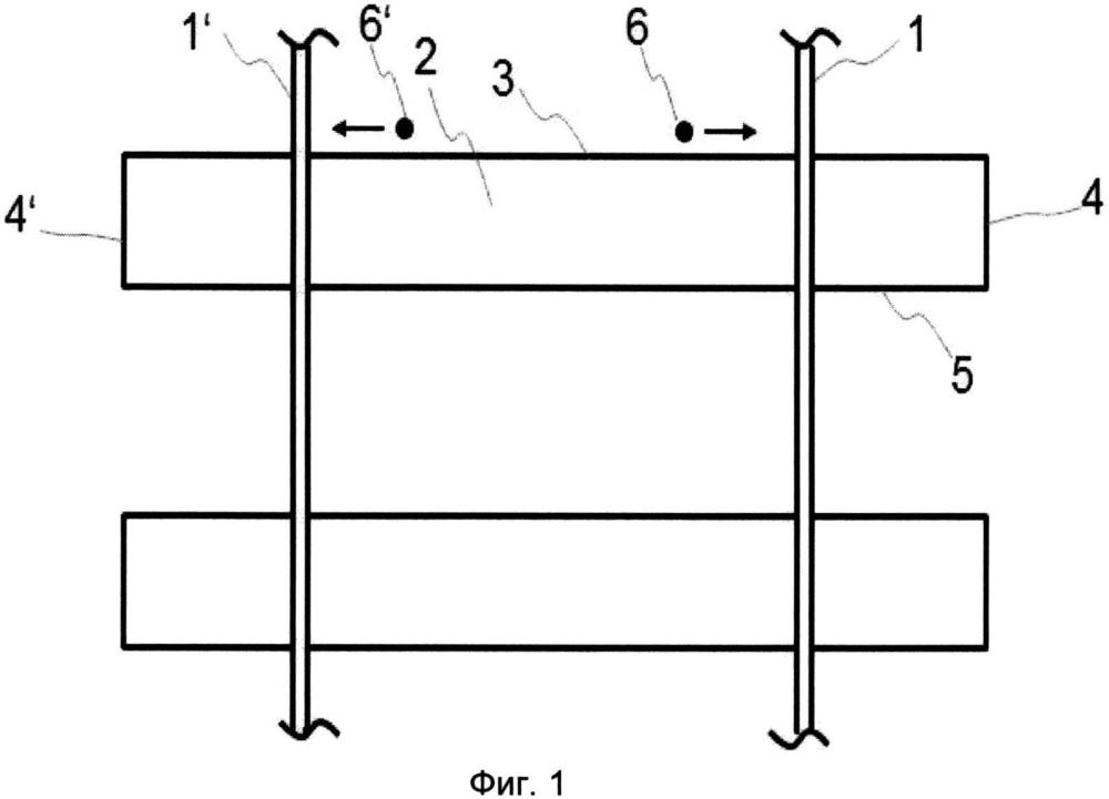 Способ формирования балластных призм