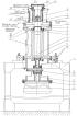 Стенд для испытаний торцовых уплотнений валов циркуляционных насосов