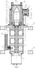 Сверхвысокочастотное электровакуумное устройство для генерирования электрических импульсов напряжения