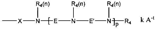 Абсорбирующие изделия, содержащие полиорганосилоксановые полимеры с кондиционирующим действием