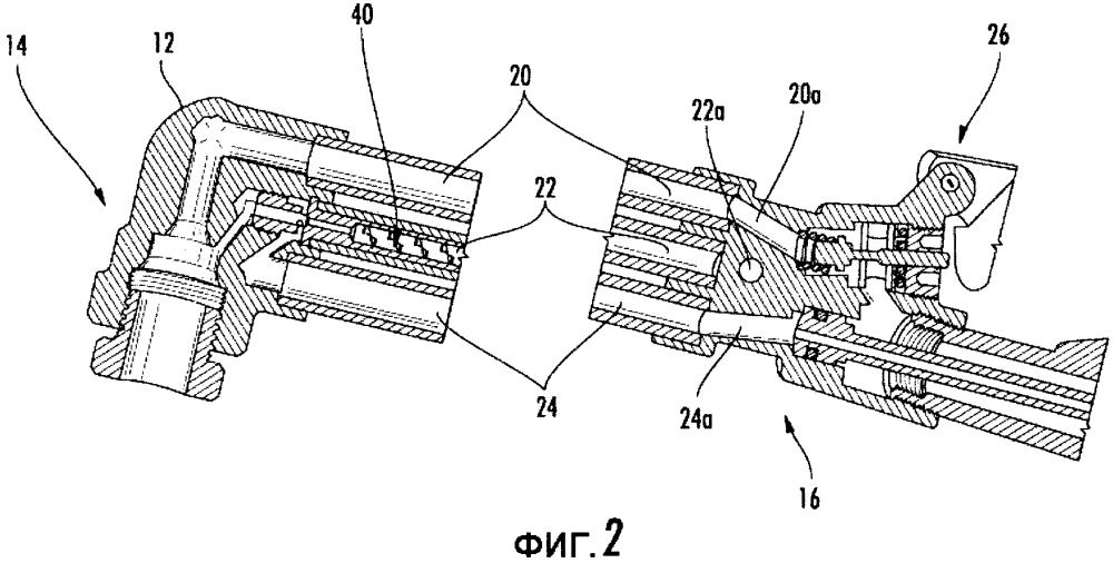 Универсальная вихревая форсунка смесительной головки для газовой горелки