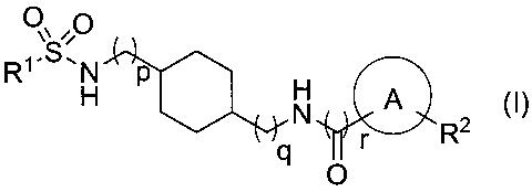 Гетероциклическое производное с ароматическим 5-членным циклом, обладающее активностью антагониста рецептора npy y5