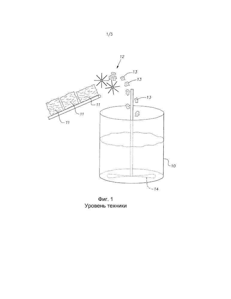 Воздушное диспергирование минеральных волокон при производстве потолочной плитки