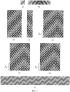 Способ получения тканей продольных зигзагообразных теневых переплетений