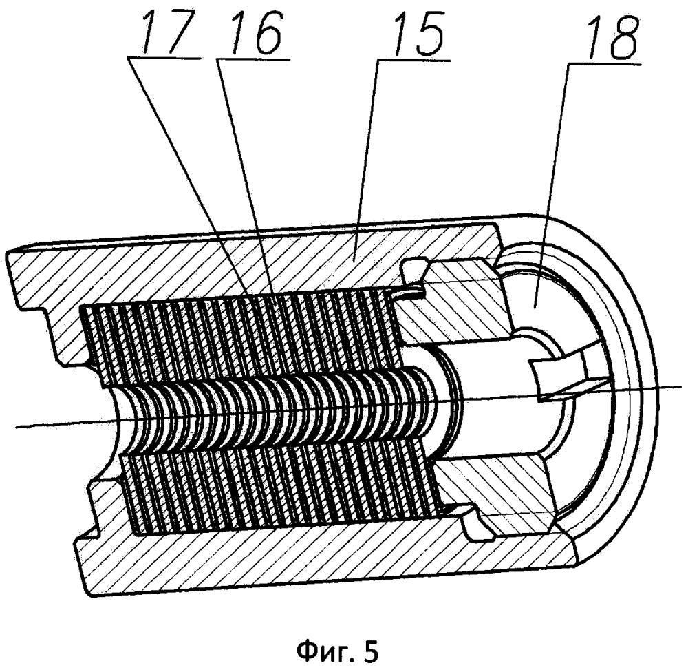 Способ автоматической дезактивации стержневых тепловыделяющих элементов и устройство для его осуществления