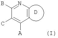Производные 3-карбокси-4-аминохинолина, полезные как модификаторы сладкого вкуса