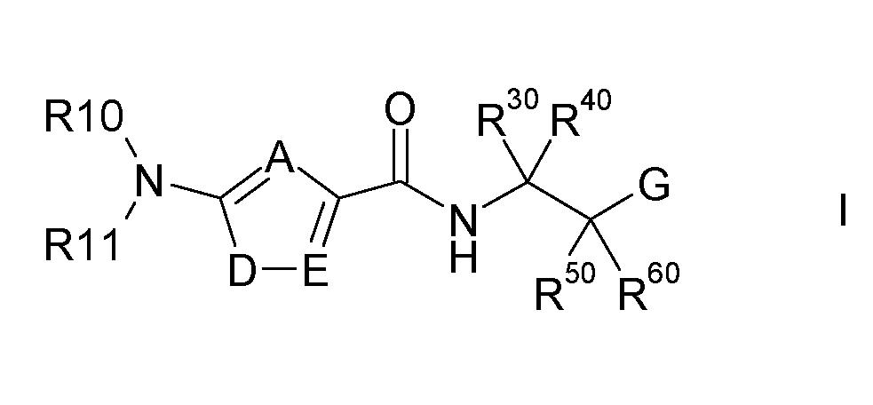 Амино-замещенные производные 3-гетероароиламинопропионовой кислоты и их применение в качестве фармацевтических средств