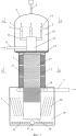 Биореактор для очистки водных сред