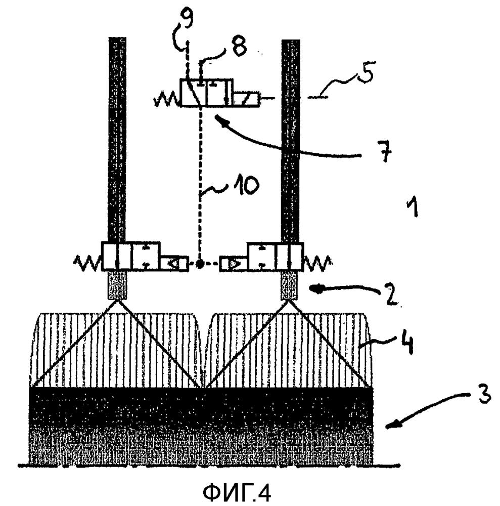 Способ охлаждения металлической отливаемой заготовки и переключательный клапан для периодического открывания и перекрывания объемного потока охлаждающей среды