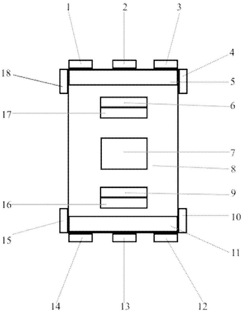 Система определения положения автомобиля на проезжей части