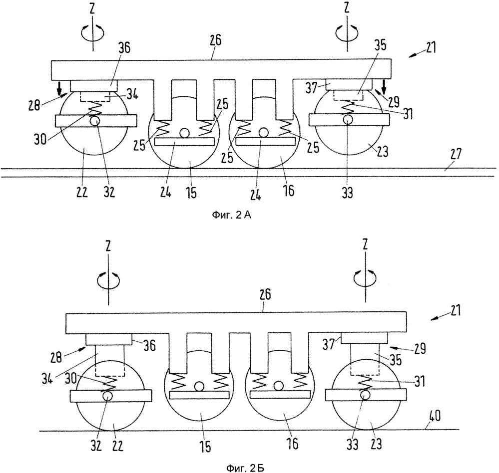 Многоцелевое рельсовое транспортное средство