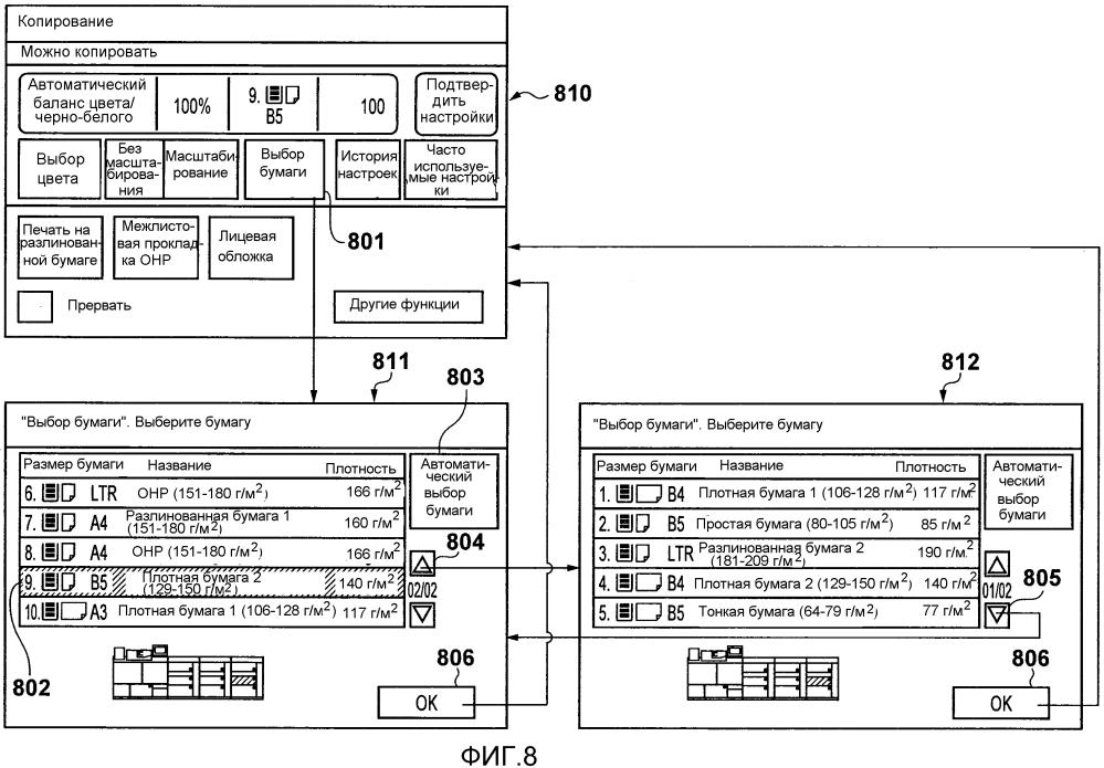 Устройство формирования изображений, способ управления им и носитель хранения данных