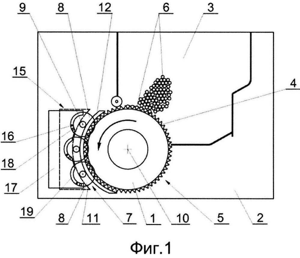 Способ и устройство для разрезания фильтрующих материалов