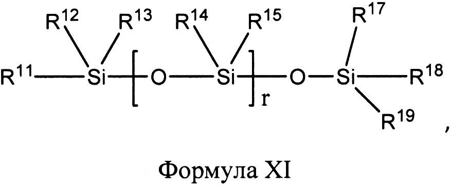 Макроинициатор, содержащий гидрофобный сегмент