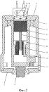 Четырехтактный роторно-поршневой двигатель