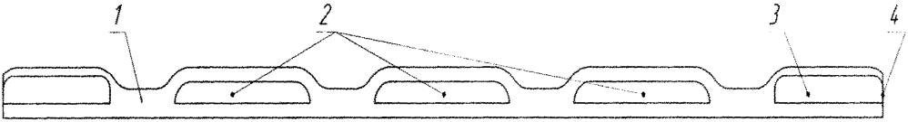 Печатный кабель