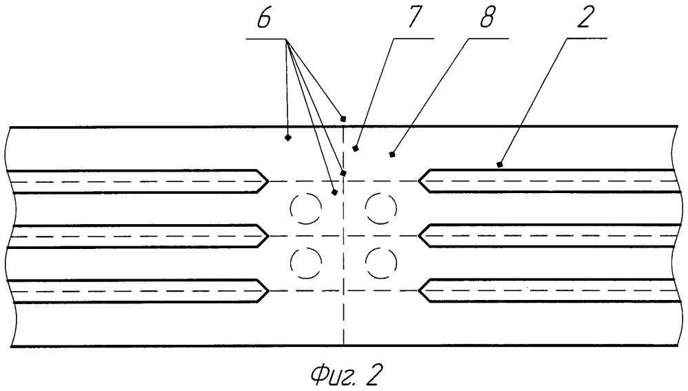 Способ изготовления печатных кабелей