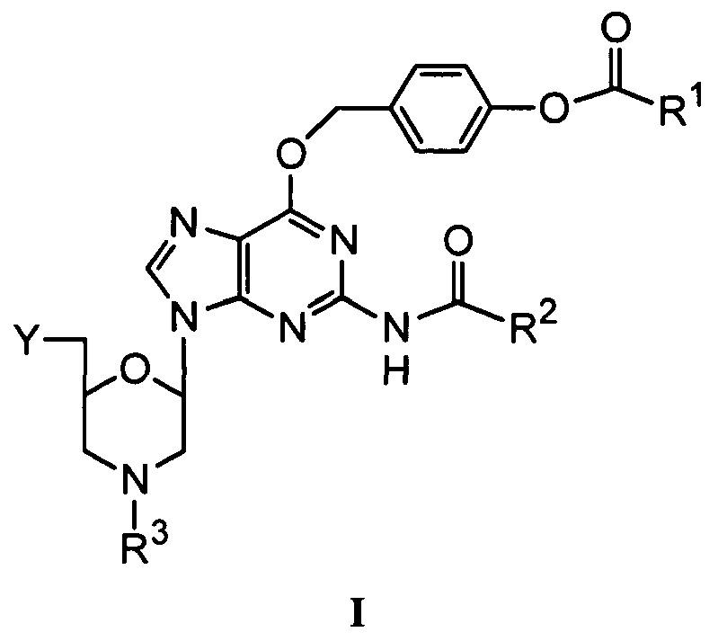 Способ синтеза морфолиновых олигомеров