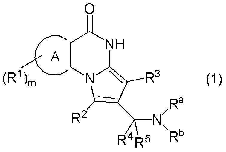 Новое соединение, проявляющее ингибиторную активность в отношении parp