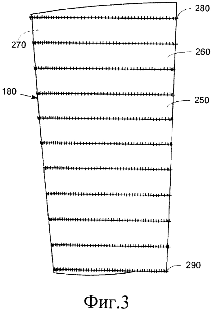 Сопловая лопатка турбины (варианты) и турбина, содержащая сопловые лопатки
