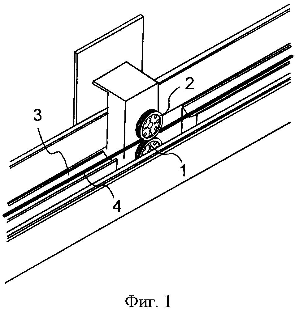 Устройство для обработки оптических волокон