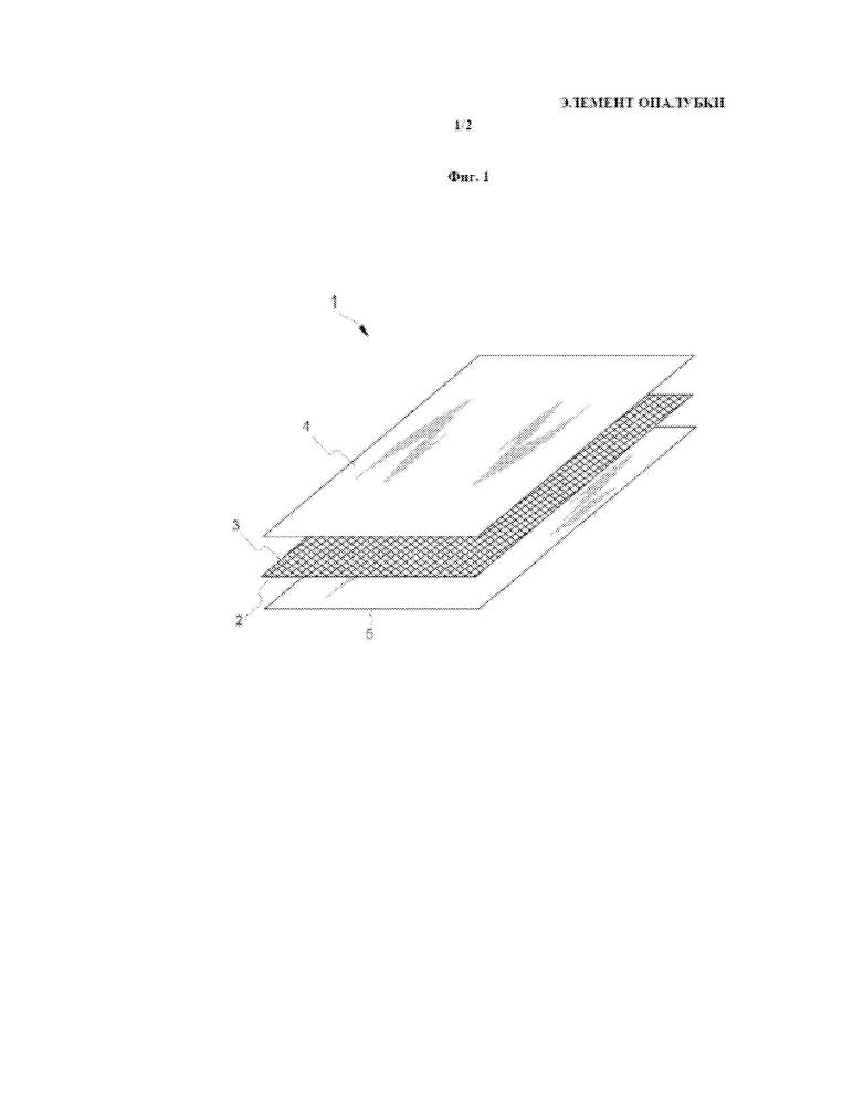 Способ изготовления выполненных неровными бетонных поверхностей